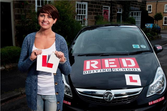 Red Driving School To Use Vauxhall Corsa Motoring News