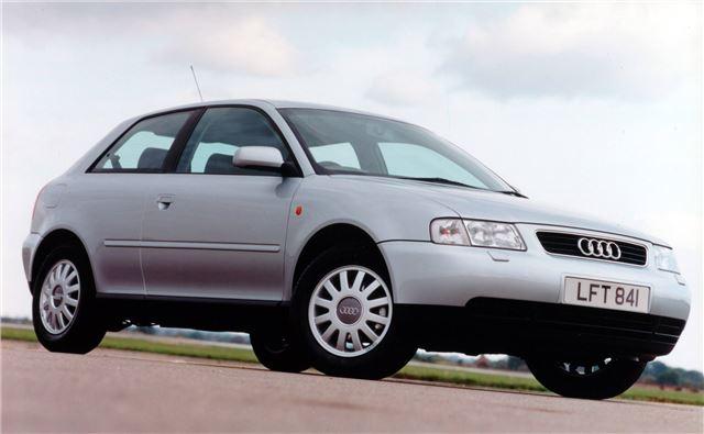 Audi A3 (1996 - 2001)