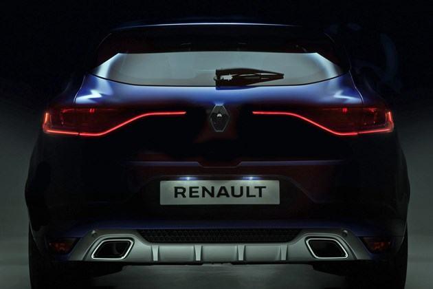 Renault Megane Gt 2016 Road Test Road Tests Honest John