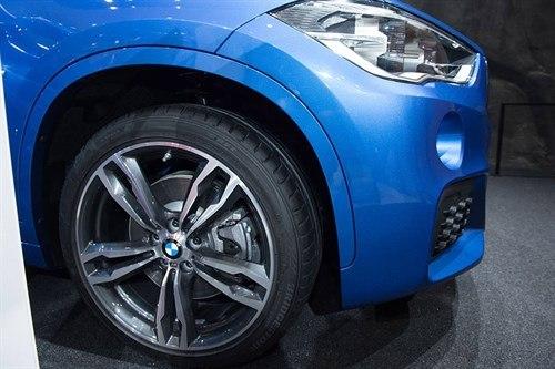 Bridgestone Gains More Oem Contracts With Bmw Motoring News Honest John