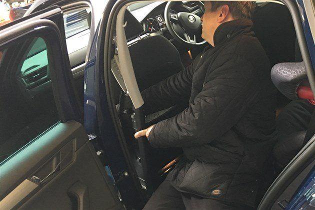 Parking Sensor Problems Our Cars Honest John