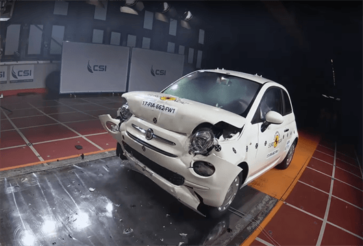 ford and fiat miss out on top euro ncap safety ratings motoring news honest john. Black Bedroom Furniture Sets. Home Design Ideas