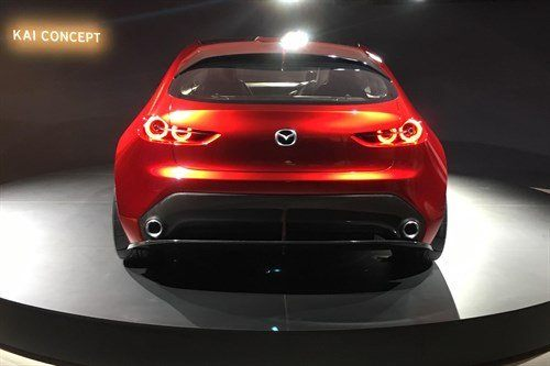 2019 Mazda 3 Skyactiv X Ha Rivelato E Guidato Automobilismo News