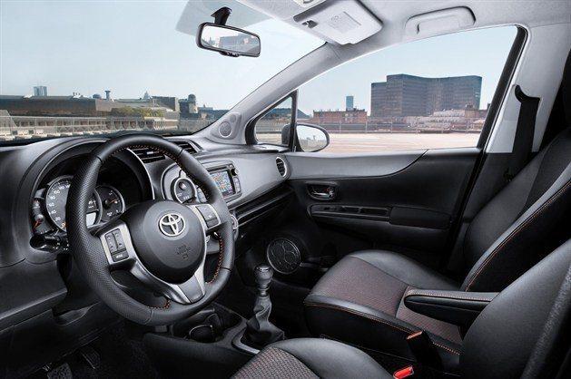 toyota yaris 2011 price. Yaris 2011 Interior