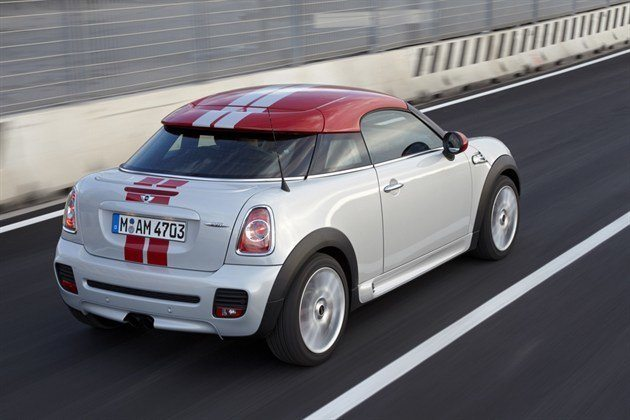 MINI Coupe (10)