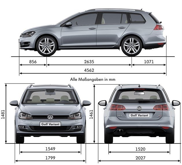 volkswagen golf mk vii 2013 road test road tests honest john. Black Bedroom Furniture Sets. Home Design Ideas