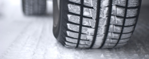 Essential winter tyre tips
