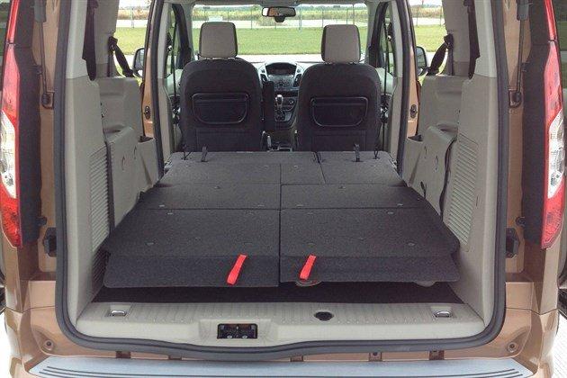 ford tourneo connect 2014 road test road tests honest john. Black Bedroom Furniture Sets. Home Design Ideas