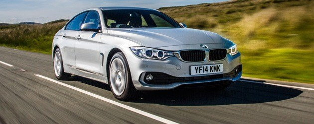 Review: BMW 4 Series Gran Coupe