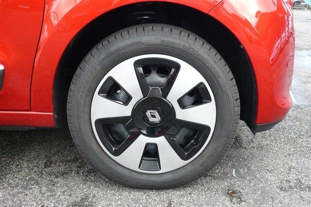 Renault Twingo 2014 Road Test Road Tests Honest John