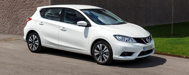 Review: Nissan Pulsar