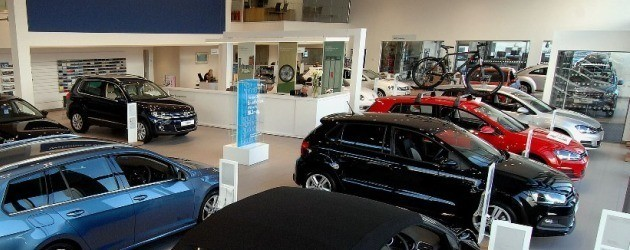 Top 10 tips for buying a new car